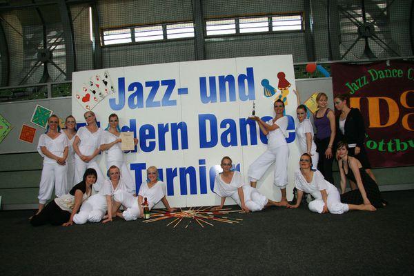 Jazzy Diamonds - 2009
