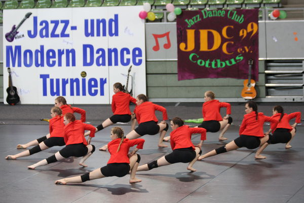 Jazzy Moves 2013