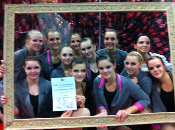 Jazzy Flames 2012